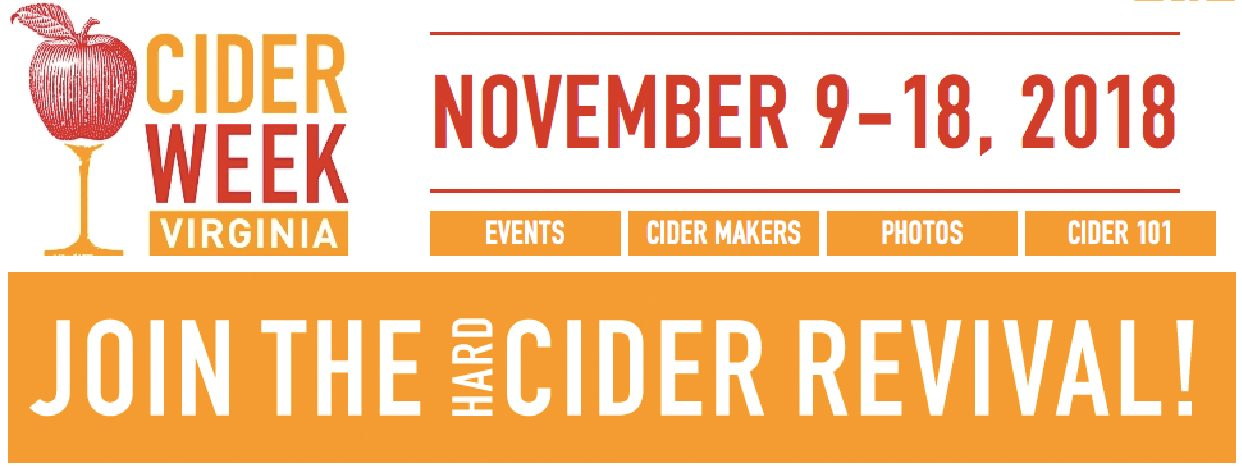 Join the Cider Revival!