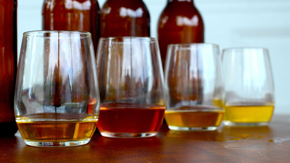 Feature: Cider Tasting Preview