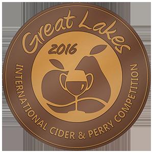 GLINTCAP medal - Bronze 2016