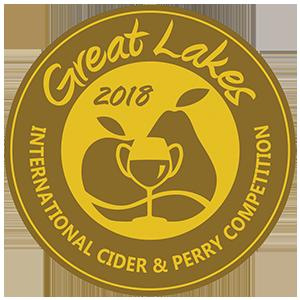 GLINTCAP Gold Medal 2018